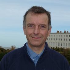 Simon Gates